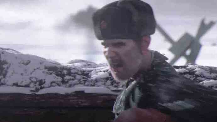 Company of Heroes 2 trailer