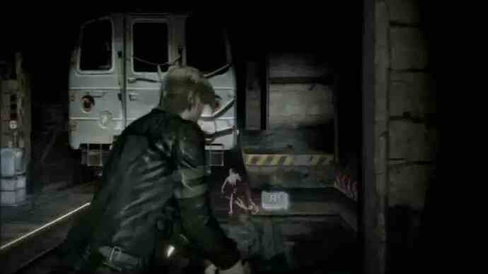 Resident Evil 6: la prima volta su PS3 - gameplay video