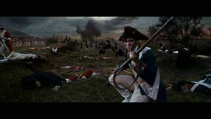 Assassins Creed 3 live-action trailer