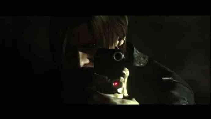 Resident Evil 6 - Demo Gameplay - 1ª parte