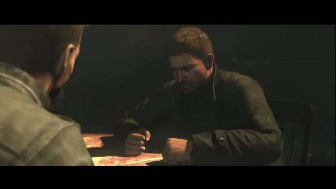Resident Evil 6 - Demo Gameplay - 2ª parte