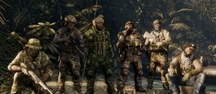 Medal of Honor: Warfighter - Multiplayer-Gameplay-Video