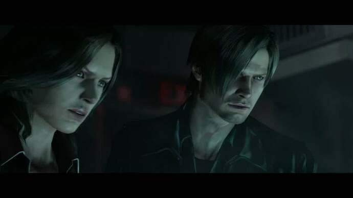 Resident Evil 6 - Trailer do Comic-Con