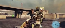 Ghost Recon: Future Soldier - Arctic Strike-trailer