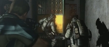 Resident Evil 6 - Gameplay-Video