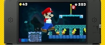 New Super Mario Bros. 2 - Trailer cheio de gra�a