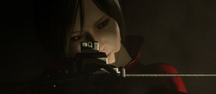 Resident Evil 6 - Ada Wong Gameplay-Video