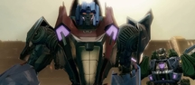 Transformers: Untergang von Cybertron - Gameplay-Video