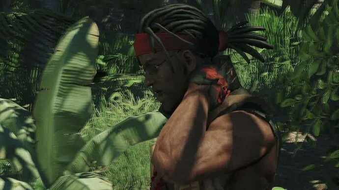 Far Cry 3 co-op trailer