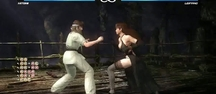 Kombinationer i Dead or Alive 5