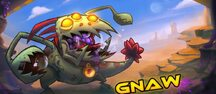 Awesomenauts - Gnaw Trailer