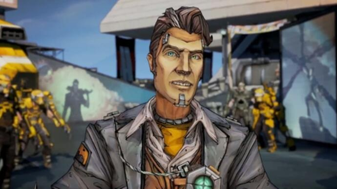 Borderlands 2 - Trailer dalla Gamescom