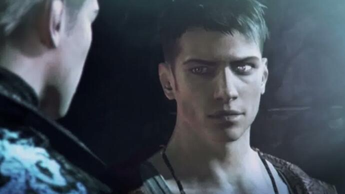 Devil May Cry - Trailer apresenta Vergil