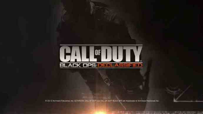 Call Of Duty Black Ops: Declassified trailer