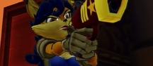 Gamescom-trailer f�r Sly Cooper: Thieves in Time