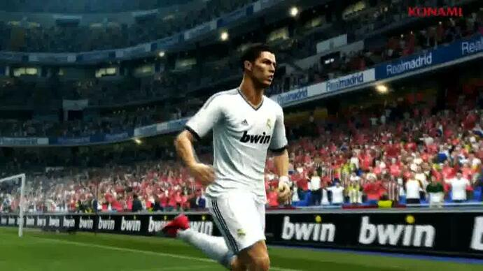 PES 2013 - Trailer GamesCom