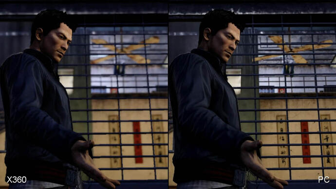 Sleeping Dogs Face-Off: Xbox 360 vs. PCVideo