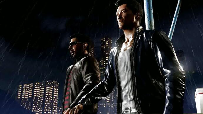 Vídeo gameplay de Sleeping Dogs