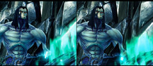 Darksiders 2 - V�deo Xbox 360 vs. PS3