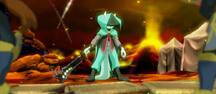 Dust: An Elysian Tail - Trailer de lan�amento
