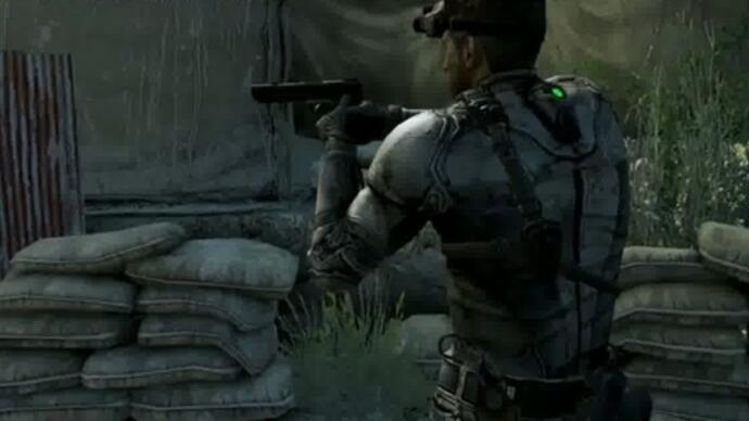 Splinter Cell: Blacklist - Stealth-Gameplay-Video