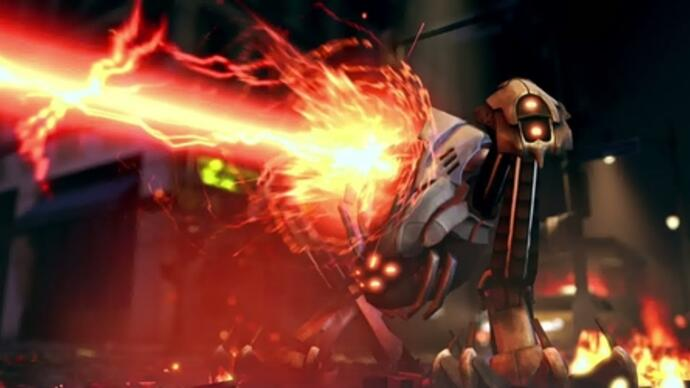 XCOM: Enemy Unkown Casualties of War trailer