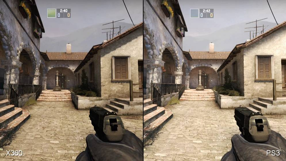 Counter strike global offensive xbox 360 freeboot h config для csgo