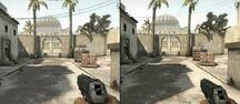 Counter-Strike: Global Offensive: PS3 mot PC