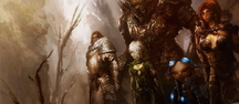 Videorecenze Guild Wars 2