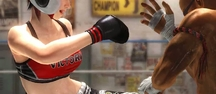Dead or Alive 5 - Gameplay de Mila