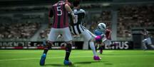 Trailer f�r demoversionen av FIFA 13