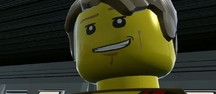 Video z nadějn�ho LEGO City: Undercover