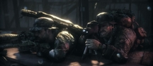 Medal of Honor: Warfighter - Achtmin�tiges Gameplay-Video