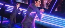Dance Central 3 - Scream trailer