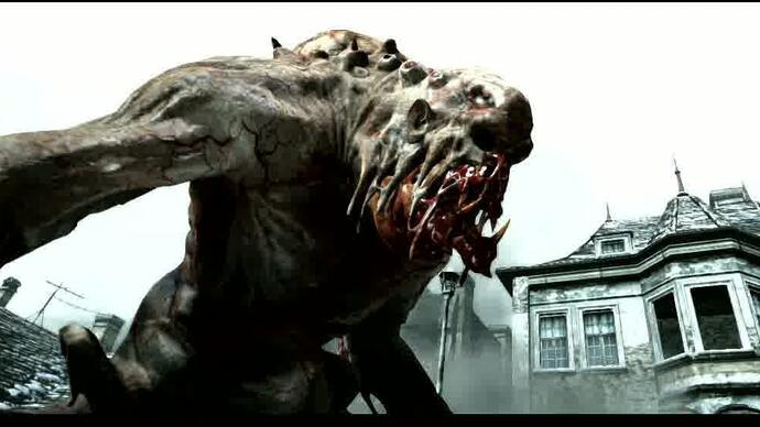 Un filmato di gameplay per la demo PS3 di Resident Evil 6