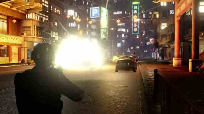 Sleeping Dogs - Trailer do primeiro DLC