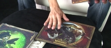 Unboxing World of Warcraft: Mists of Pandaria