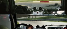 V�deo comparativo de Project Cars