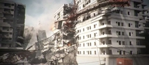 Battlefield 3: Aftermath - Teaser-Trailer