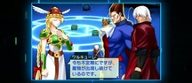 Project X Zone - Mais gameplay