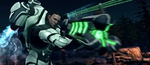 XCOM: Enemy Unknown - Lanseringstrailer