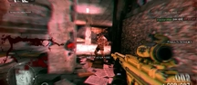 Video fr�n Medal of Honor: Warfighter