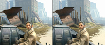 Dishonored Xbox 360 vs. PlayStation 3 Frente-a-frente
