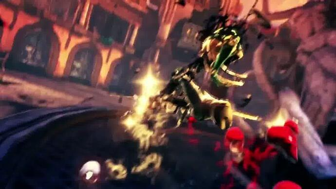 Dmc Devil May Cry - NYCC Trailer