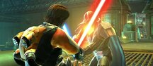 Kolla in free-to-play till Star Wars: The Old Republic