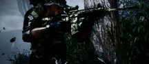 Medal of Honor: Warfighter - Zw�lfmin�tiges Gameplay-Video