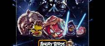 Angry Birds: Stars Wars - Luke en Leia gameplay