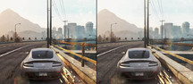 Need for Speed: Most Wanted - PC mot Xbox 360