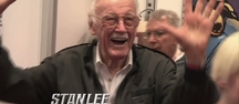 Stan Lee spelar Avengers: Battle For Earth
