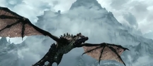 The Elder Scrolls 5: Skyrim - Dragonborn - Trailer